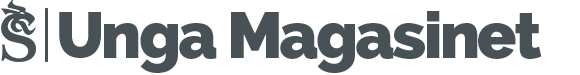 Logotype Unga Magasinet